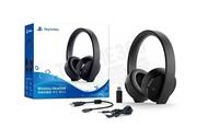 【二手商品】SONY 無線立體聲耳罩耳機 CECHYA-0080 黑色 PSVR PS3 PS4 PC 7.1 台中恐龍