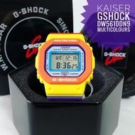 CASIO | G-SHOCK | DW-5610DN-9 | ORIGINAL | New In Box | Petak Legoland