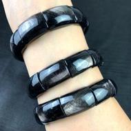 玩石頭♥️ 天然銀線石 黑銀線 紫蘇輝石 星光黑碧璽 避邪擋煞