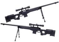 WELL L96 AWF 空氣槍(BB槍BB彈玩具槍氣動槍長槍模型槍步槍卡賓槍獵槍來福槍狙擊槍手拉式