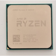 主機板B350F + CPU R5 1600