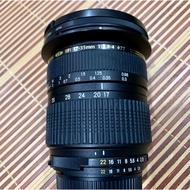 Tamron 17-35mm f2.8-4 公司貨過保(for Nikon)