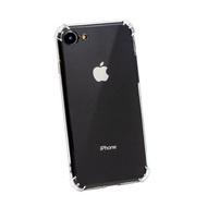 【iDeatry】四角加厚空壓殼 iPhone8 手機殼 iPhone7 Plus i7 i8 保護殼 防摔氣囊 軟殼(空壓殼 手機殼)