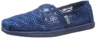 BOBS from Skechers Women's Bobs World Slip-on Flat