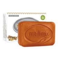 【小資屋】國際外銷版 Medimix 美姬仕印度岩蘭草全效精油皂(100g)效期:2021.7