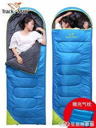 睡袋成人戶外睡袋室內旅行隔臟男女睡袋加厚露營單雙人睡袋