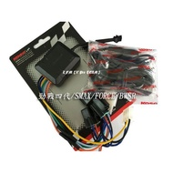 LFM-KOSO三代方向燈控制器.可設定呼吸,飛航,長亮閃爍爆閃快慢,定位燈~勁戰四代/SMAX/FORCE/BWSR