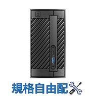 華擎平台 I3四核 DeskMini 310 迷你準系統