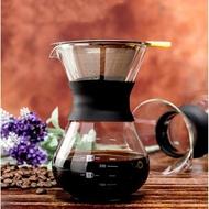 Hot Sale โถแก้วทำกาแฟดริป ขนาด 3 ถ้วย ชงกาแฟแบบหยดน้ำ Coffee server for dripper 1610-321 ราคาถูก เครื่องชงกาแฟ เครื่องชงกาแฟสด เครื่องชงกาแฟแคปซูล เครื่องชงกาแฟอัตโนมัติ