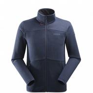 法國 EIDER 男POLARTEC MISSION JKT 2.0 中層保暖透氣保暖外套 沉穩藍