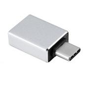Living Store - 便捷式type-c轉USB3.1 OTG多功能轉換頭