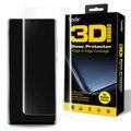 hoda【華為 HUAWEI P30 Pro】3D防爆9H鋼化玻璃保護貼(uv膠全貼合滿版)
