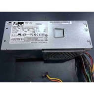 TFX12V 康舒 電源供應器 AcBel 250W (ASUS BP6230使用) PCC019