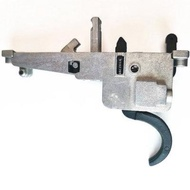 Jieying AWM trigger case assembly for gel blaster