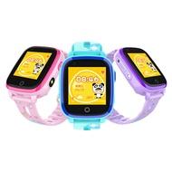 福利品 送磁性黏土 CW-14 4G防水視訊兒童智慧手錶 台灣繁體中文版