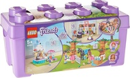 LEGO 樂高 好朋友系列 樂高朋友 入門盒 41431