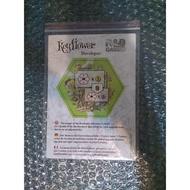 (桌遊) Keyflower: Developer 大五月花號:開發者 小擴充