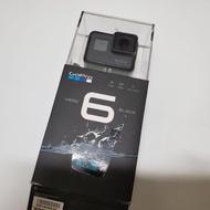 二手 GoPro Hero  6 Black