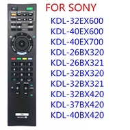 SONY For RM-GD014 Remote Control For SONY RM-GD005 KDL-52Z5500 BRAVIA LCD HDTV TV KDL-46Z4500 55Z4500 46EX500 KDL-26BX320 KDL-32W4000, KDL-40E4000, KDL-40E4020, KDL-40E4030, KDL-40E4050, KDL-32E4000, KDL-32E4020, KDL-32E4030, KDL-32E4050, KDL-26E4000