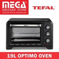 Tefal Of4448 19L Optimo Oven
