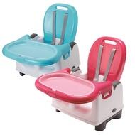 奇哥 攜帶式寶寶餐椅 (藍/粉)★衛立兒生活館★