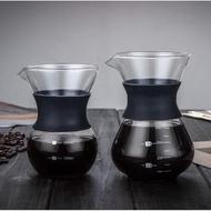 ของแท้ 200mlชุดกาแฟที่ทำด้วยมือชุดสแตนเลสสตีลสองชั้นกรองแก้วแบบบูรณาการหม้อร่วมกับแบบพกพาที่บ้านHagan 24 Shop0014 เครื่องชงกาแฟ เครื่องชงกาแฟสด เครื่องชงชา เครื่องชงชากาแฟ เครื่องทำกาแฟ