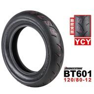 普利司通 Bridgestone BT601-SS系列 120/80-12R YCY