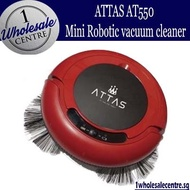 ATTAS AT550 Robotic Vacuum Cleaner with Mopping - [NCT]