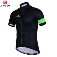 Cycling Clothing Cycling Clothing Cycling XTIGER MTB Clothing Jersey