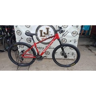 Brand new Foxter bike