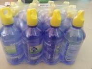 (ออเดอร์ละไม่เกิน3แพค)ยันฮี วอเตอร์ น้ำดื่มวิตามิน 460มลx12