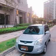 純自售非車行 車型:HYUNDAI MATRIX(LIVITA)