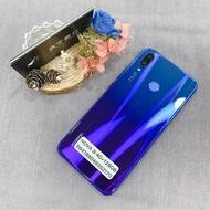 【鑫宇數位】二手機 9成新 HUAWEI nova 3i 128G 藍紫色 指紋辨識、人臉解鎖 高雄實體店面可面交自取