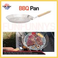 [BBQ PAN]Korean Top and Top Fire Pan / Frying Pan / Direct Grilling Pan / Grill /Camping