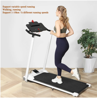 Treadmills Multifunctional Foldable Mini Fitness Home Treadmill Indoor Exercise Equipment Gym Folding House Fitness Treadmills
