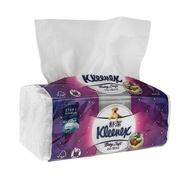 [免運 現貨] 舒潔 衛生紙 100抽三層 好市多 抽取式 URS 真Costco附發票 乳木果油 面紙 抽取式衛生紙