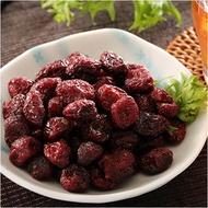 【茶鼎天】天然全果粒蔓越莓乾 5包/組
