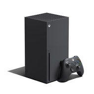【Microsoft 微軟】Xbox Series X 主機