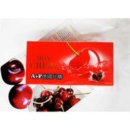 現貨[A+F德國代購]費列羅冬季限定 Mon Cheri 櫻桃酒心巧克力禮盒(15顆入)