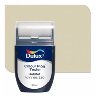 Dulux Colour Play Tester Habitat 70YY 66/130