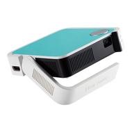 ViewSonic M1 mini LED口袋微型投影機(120流明)