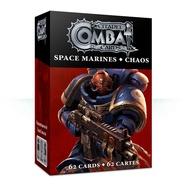 Warhammer 40K 【桌上遊戲】戰鎚40000卡片戰鬥 Citadel Combat Cards