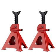 2 Pieces Thickened Car Jack Stand Repair Tool Jacks Jek Kereta