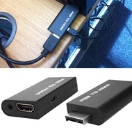 (PS2轉HDMI 適配器