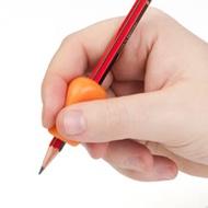 【美國The pencil grip】梨形握筆器