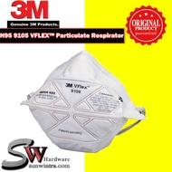 ORIGINAL 3M™ VFlex™ Particulate Respirator/Face Mask 9105,N95