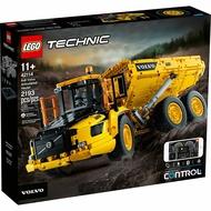 樂高LEGO 42114 Technic 科技系列 6x6 Volvo Articulated Hauler