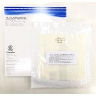 *健人館* 康威愛康膚強化吸收親水性纖維敷料(滅菌)10cmx10cm