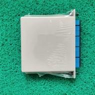 optical fiber Passive Splitter  Spliter SC UPC 1:8 Box divider fiber optical Splitter 1*8 SC GPON Splitter 1 order