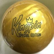 新球🎳Brunswick KingPin Gold SE 保齡球 11磅